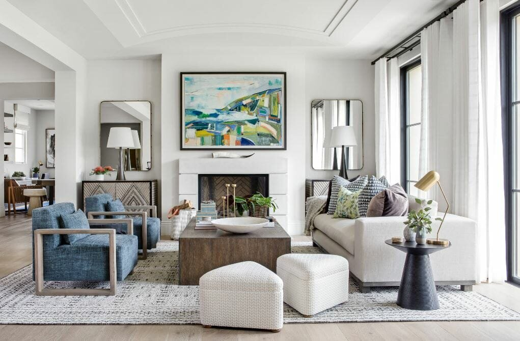 Hire an interior designer with these tips