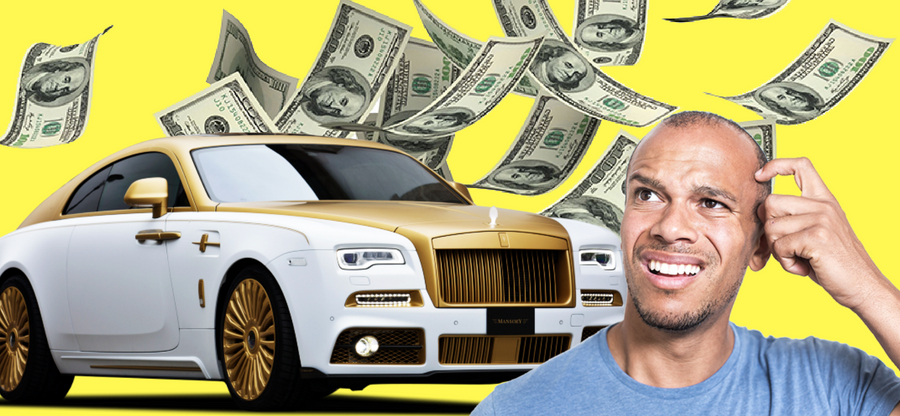 What to keep in mind before buying luxury cars?