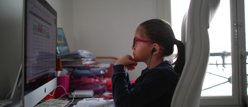 Benefits of online educational activities for kids