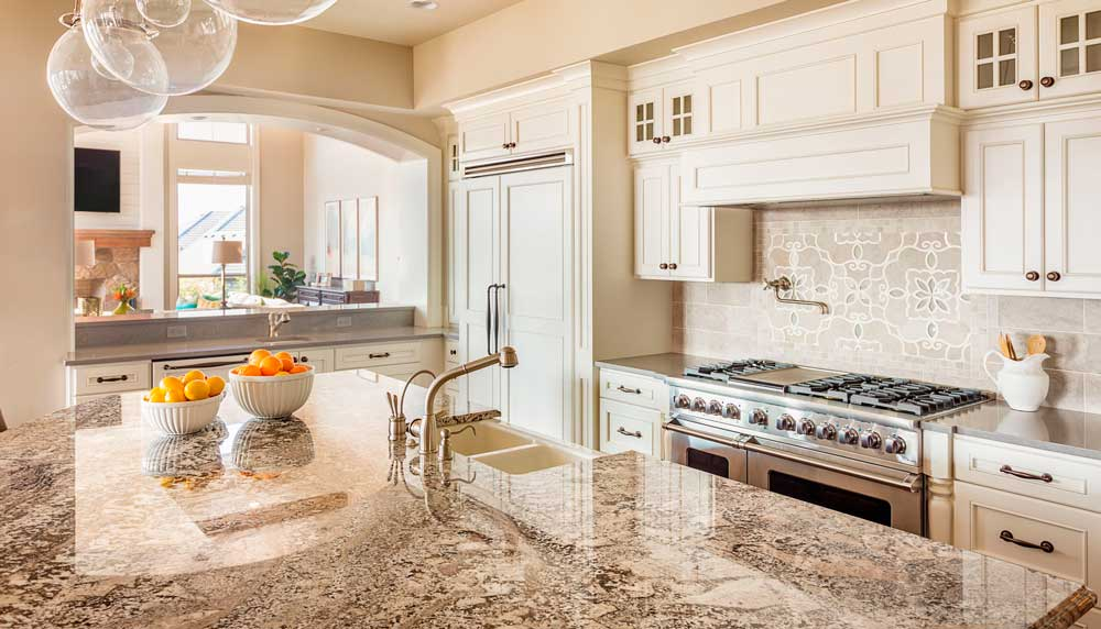 Pros of kitchen remodeling